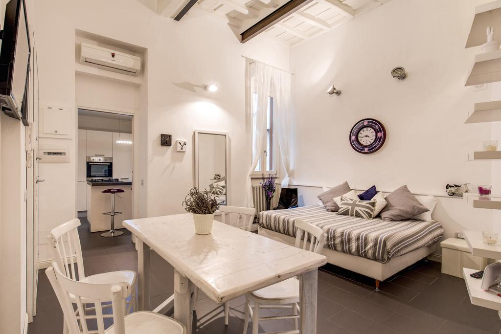 Trastevere Miracle Suite